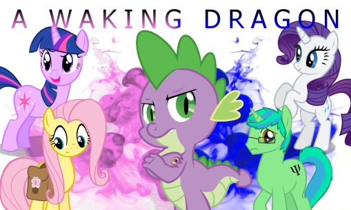 A Waking Dragon