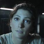 Lieutenant Vanessa James