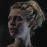Lieutenant Tamara Johansen