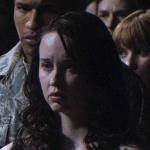 Chloe Armstrong