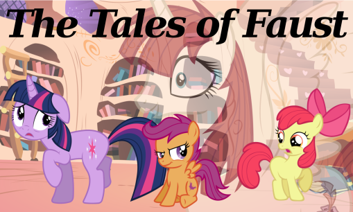 The Tales of Faust